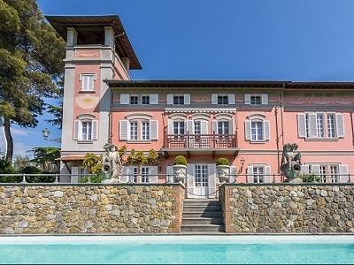 Beautiful Tuscan Estate close to Pisa