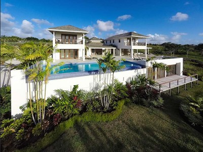 8 bedroom villa for sale, Calijanda Estate, Saint James
