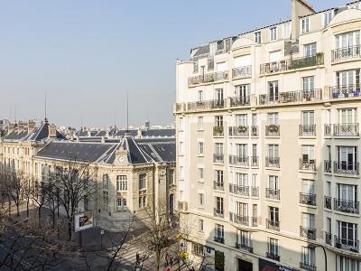 3 bedroom apartment for sale, Menilmontant, Paris 20eme, Paris-Ile-de-France