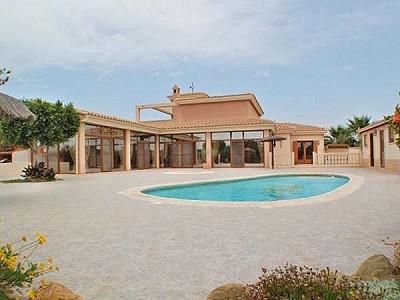 5 bedroom villa for sale, Vera, Almeria Costa Almeria, Andalucia
