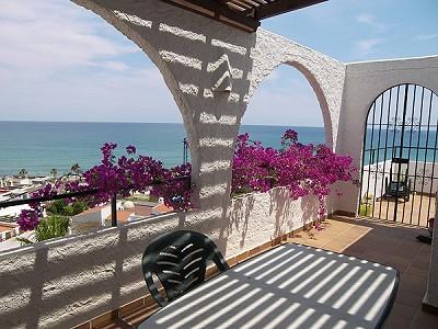 Image 2 | 4 bedroom villa for sale with 200m2 of land, Mojacar, Almeria Costa Almeria, Andalucia 175758