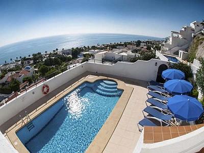 Image 3 | 4 bedroom villa for sale with 200m2 of land, Mojacar, Almeria Costa Almeria, Andalucia 175758
