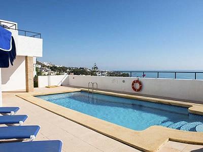 Image 4 | 4 bedroom villa for sale with 200m2 of land, Mojacar, Almeria Costa Almeria, Andalucia 175758