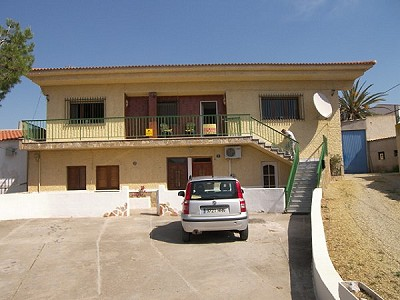 Image 1 | 5 bedroom villa for sale with 283m2 of land, Antas, Almeria Costa Almeria, Andalucia 175770