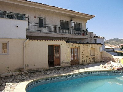 Image 2 | 5 bedroom villa for sale with 283m2 of land, Antas, Almeria Costa Almeria, Andalucia 175770