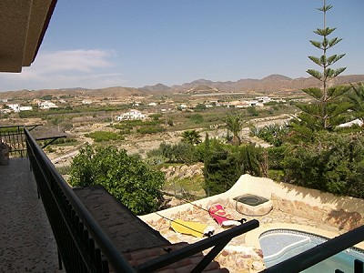 Image 3 | 5 bedroom villa for sale with 283m2 of land, Antas, Almeria Costa Almeria, Andalucia 175770