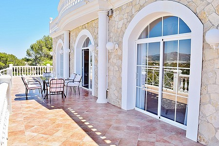 4 bedroom villa for sale, Santa Ponsa, Calvia, Mallorca