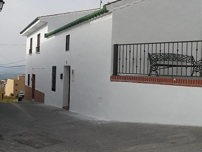 4 bedroom townhouse for sale, Alhaurin, Malaga Costa del Sol, Andalucia