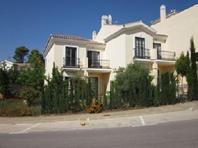 3 bedroom house for sale, Alhaurin, Malaga Costa del Sol, Andalucia