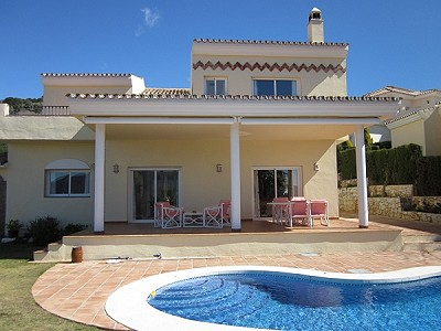 3 bedroom villa for sale, Alhaurin, Malaga Costa del Sol, Andalucia