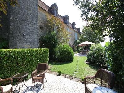 7 bedroom manor house for sale, Dordogne, Dordogne, Aquitaine