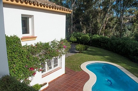 3 bedroom villa for sale, Sitio de Calahonda, Malaga Costa del Sol, Andalucia