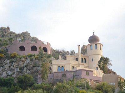 5 bedroom villa for sale, Cabrera, Almeria Costa Almeria, Andalucia