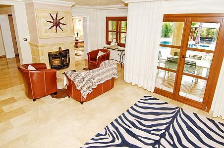 Image 5 | 7 bedroom villa for sale, Cas Catala, Calvia, Mallorca 176363