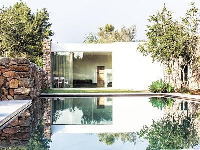 Image 3 | 6 bedroom farmhouse for sale, San Carlos, Santa Eularia des Riu, Ibiza 176388