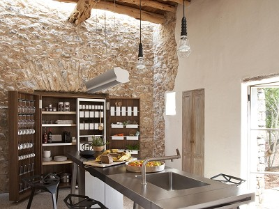 Image 7 | 6 bedroom farmhouse for sale, San Carlos, Santa Eularia des Riu, Ibiza 176388
