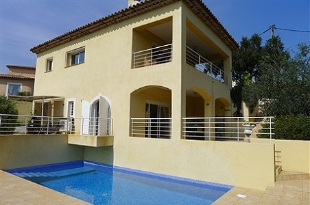 3 bedroom house for sale, Saint Aygulf, Var, Provence French Riviera
