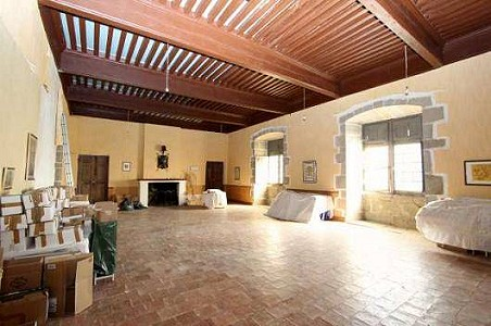 Image 10 | 10 bedroom French chateau for sale with 1.28 hectares of land, Limoux, Aude , Languedoc-Roussillon 176549