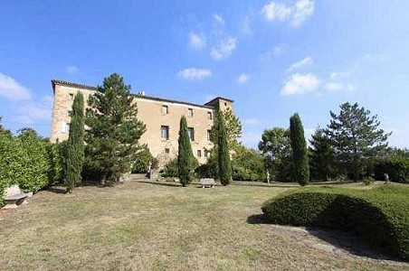 Image 2 | 10 bedroom French chateau for sale with 1.28 hectares of land, Limoux, Aude , Languedoc-Roussillon 176549