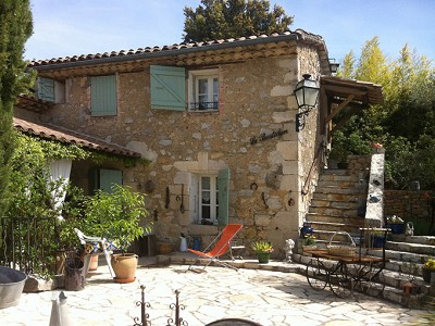 2 bedroom farmhouse for sale, Lorgues, Var, Provence
