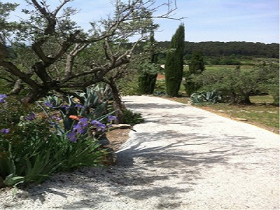 Image 11 | 2 bedroom farmhouse for sale with 0.47 hectares of land, Lorgues, Var , Provence 176592