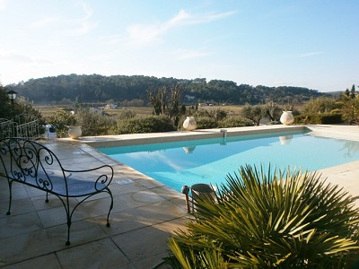 Image 3 | 2 bedroom farmhouse for sale with 0.47 hectares of land, Lorgues, Var , Provence 176592