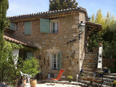 Image 5 | 2 bedroom farmhouse for sale with 0.47 hectares of land, Lorgues, Var , Provence 176592