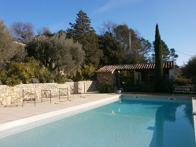 Image 6 | 2 bedroom farmhouse for sale with 0.47 hectares of land, Lorgues, Var , Provence 176592