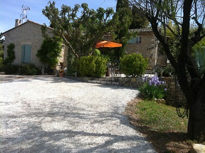 Image 7 | 2 bedroom farmhouse for sale with 0.47 hectares of land, Lorgues, Var , Provence 176592