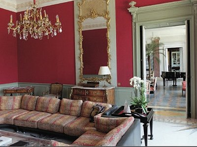 Image 11 | Impeccable  French Chateau for Sale in Provence, ideal for a Boutique Hotel 176597