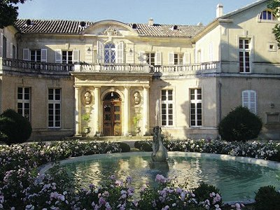 Image 2 | Impeccable  French Chateau for Sale in Provence, ideal for a Boutique Hotel 176597