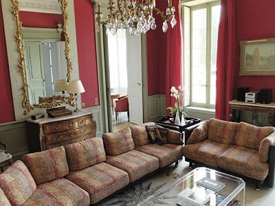 Image 23 | Impeccable  French Chateau for Sale in Provence, ideal for a Boutique Hotel 176597