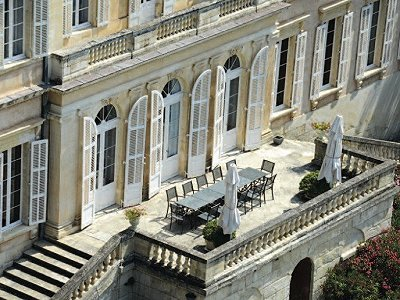 Image 3 | Impeccable  French Chateau for Sale in Provence, ideal for a Boutique Hotel 176597