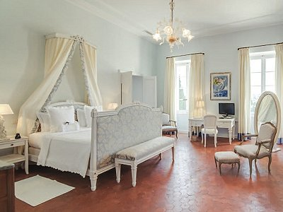 Image 30 | Impeccable  French Chateau for Sale in Provence, ideal for a Boutique Hotel 176597
