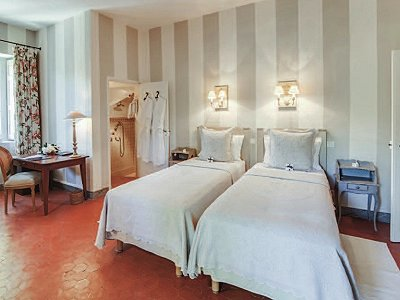 Image 32 | Impeccable  French Chateau for Sale in Provence, ideal for a Boutique Hotel 176597