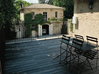 Image 34 | Impeccable  French Chateau for Sale in Provence, ideal for a Boutique Hotel 176597