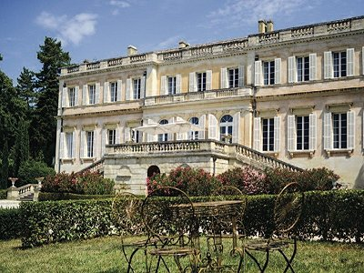 Image 36 | Impeccable  French Chateau for Sale in Provence, ideal for a Boutique Hotel 176597