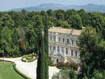 Image 5 | Impeccable  French Chateau for Sale in Provence, ideal for a Boutique Hotel 176597