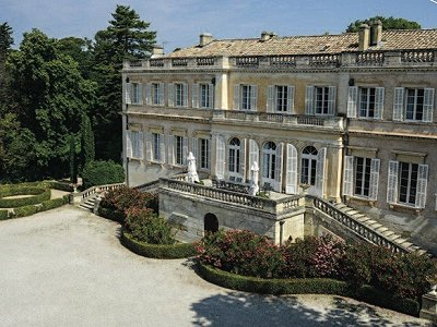 Image 6 | Impeccable  French Chateau for Sale in Provence, ideal for a Boutique Hotel 176597