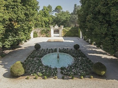 Image 7 | Impeccable  French Chateau for Sale in Provence, ideal for a Boutique Hotel 176597