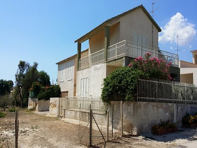 2 bedroom villa for sale, Trapani, Sicily