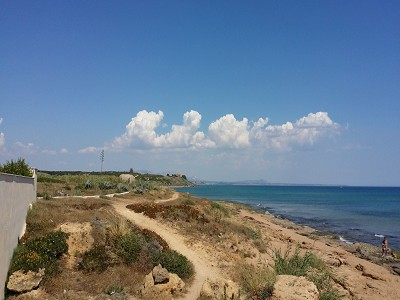Image 4 | 2 bedroom villa for sale with 150m2 of land, Trapani, Sicily 176651