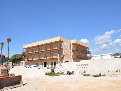 28 bedroom hotel for sale, Lungomare Andrea Doria, Ragusa, Sicily