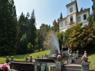 8 bedroom villa for sale, Lake Maggoire, Verbano-Cusio-Ossola, Lake Maggiore