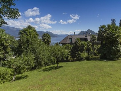 5 bedroom villa for sale, Lake Maggoire, Verbano-Cusio-Ossola, Lake Maggiore