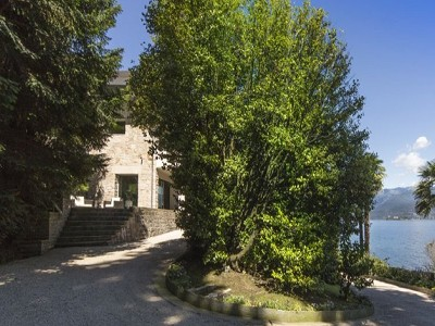 Image 12 | 5 bedroom villa for sale with 15,000m2 of land, Lake Maggoire, Verbano-Cusio-Ossola, Lake Maggiore 176657