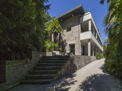 Image 13 | 5 bedroom villa for sale with 15,000m2 of land, Lake Maggoire, Verbano-Cusio-Ossola, Lake Maggiore 176657