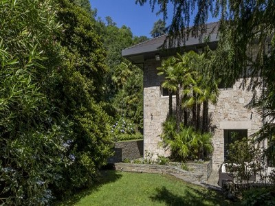Image 15 | 5 bedroom villa for sale with 15,000m2 of land, Lake Maggoire, Verbano-Cusio-Ossola, Lake Maggiore 176657