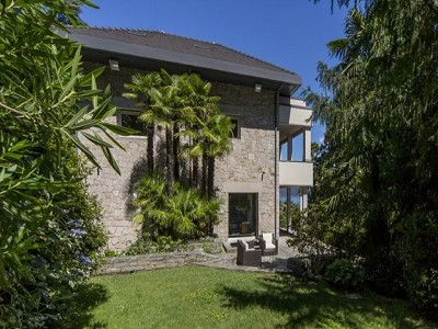 Image 16 | 5 bedroom villa for sale with 15,000m2 of land, Lake Maggoire, Verbano-Cusio-Ossola, Lake Maggiore 176657