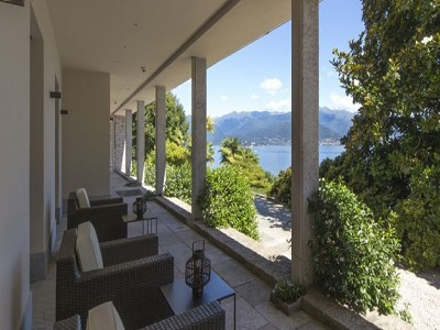 Image 18 | 5 bedroom villa for sale with 15,000m2 of land, Lake Maggoire, Verbano-Cusio-Ossola, Lake Maggiore 176657